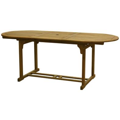 FIELDMANN FDZN 4004 Rozkládací stůl