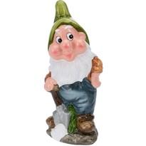 Koopman Záhradný trpaslík Falgrim, 30 cm