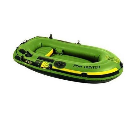 Nafukovací člun,  Hf250 Fish Hunter, Sevylor, zelená