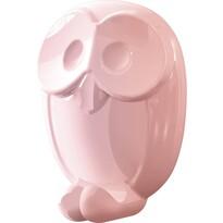 Koziol Elli fogas, rózsaszín