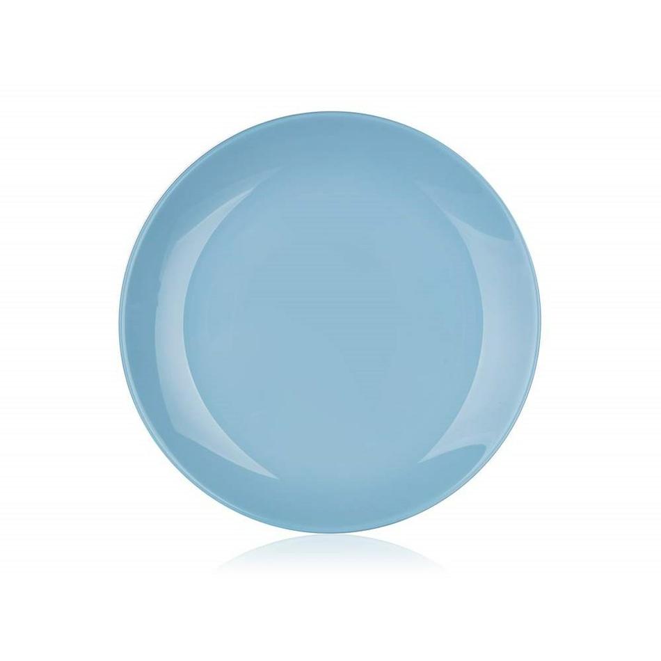 Luminarc Talíř dezertní DIWALI 19 cm, 6 ks, modrá