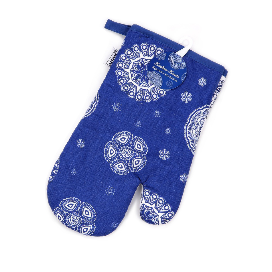 Altom Chňapka Blue laces, 18 x 28 cm