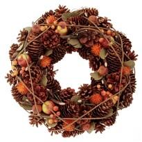 Wieniec jesienny Norwich, śr. 35 cm