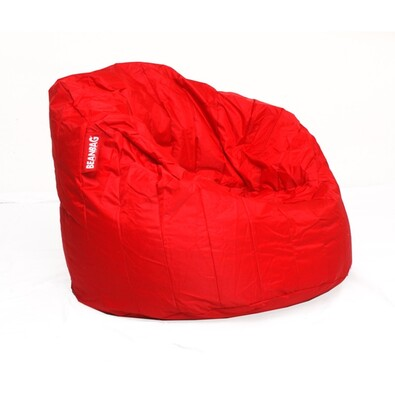 Sedací pytel Lumin Chair rose