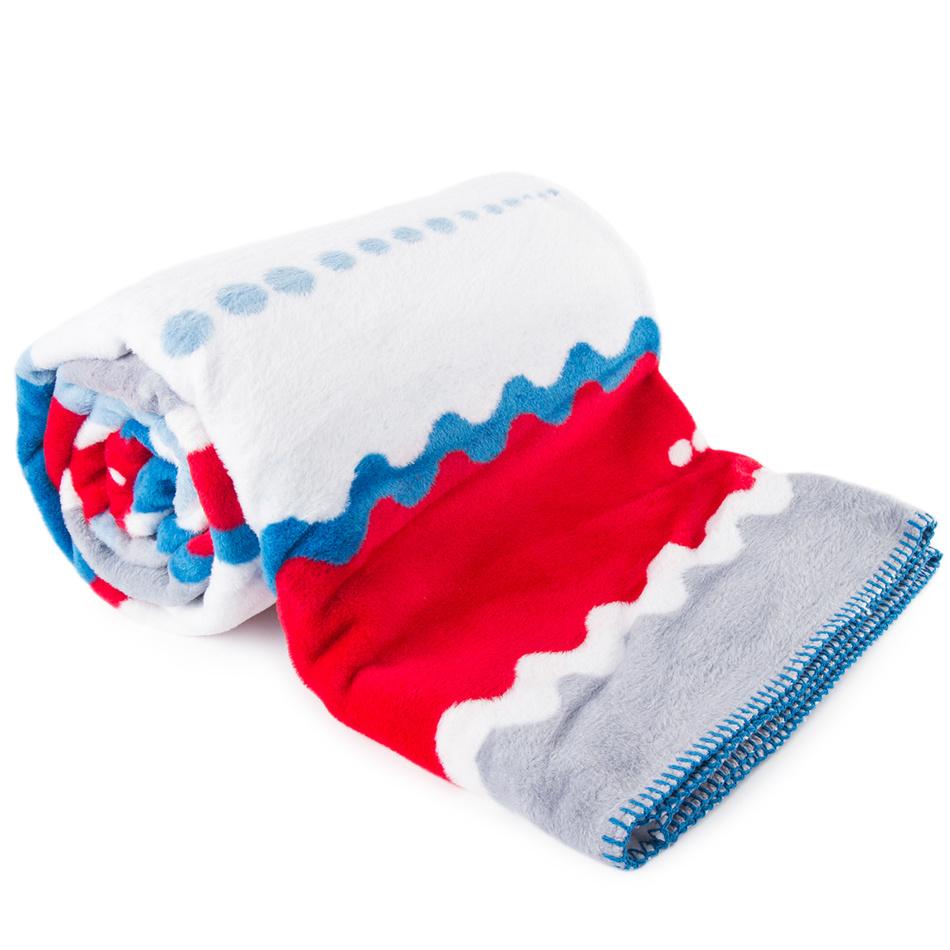 BedTex Bavlněná deka Manisa 150x200