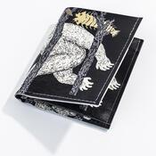 Peněženka Martin Lacko 12 x 19 cm