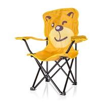Happy Green Dětské skládací křeslo Medvěd