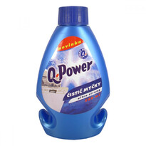Q Power Čistič myčky nádobí 250 ml