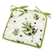 Sedák Olivy, 40 x 40 cm
