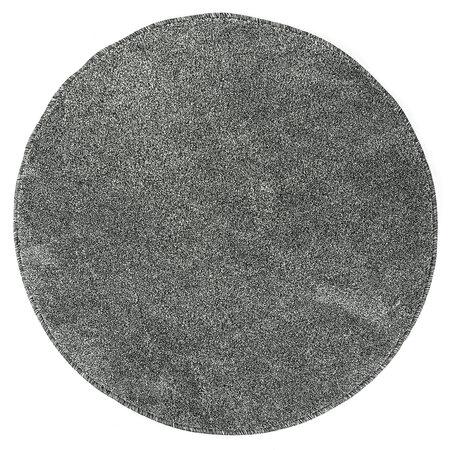Kusový koberec Apollo soft antracit, 100 cm