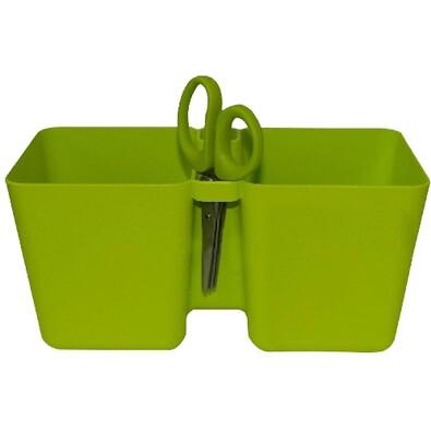 Květináč na bylinky Limes Cube zelená