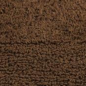 Koupelnová předložka Mars hnědá, 50 x 70 cm