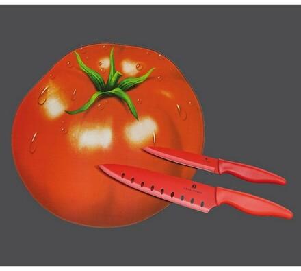 Zassenhaus Tomato krájecí prkénko s nožem