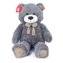 Rappa Miki plüss medve, 110 cm
