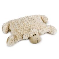 Bárányka párna gombbal, 35 x 45 cm