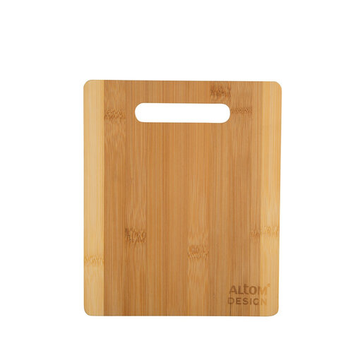 Altom Krájacia doštička Organic bamboo, 25 x 21 cm