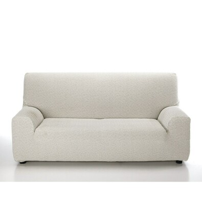 Multielastický potah na sedací soupravu Sada béžová, 240 - 270 cm