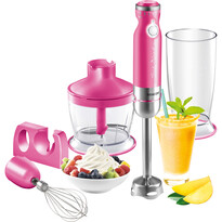Sencor SHB 4368RS blender vertical roz
