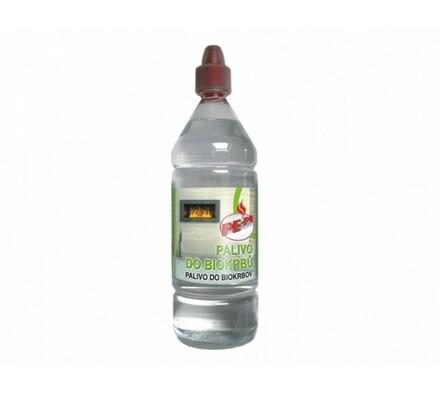 Palivo do biokrbů 1l