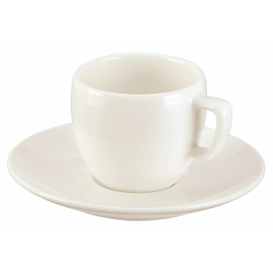 Tescoma Crema Šálek na espresso s podšálkem 80 ml
