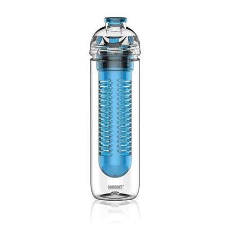 Banquet Láhev sportovní Switch 500 ml, modrá