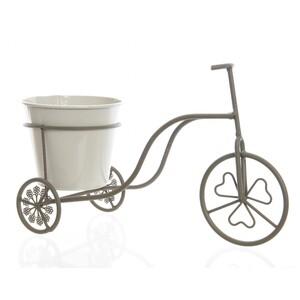 Květináč Bicycle, 27 cm