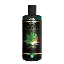 Topvet olejek do ciała owoce leśne 200 ml.