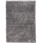 Kusový koberec Fusion 91311 Silver, 70 x 140 cm