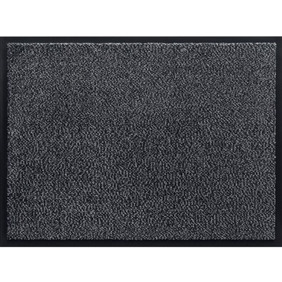 Vnitřní rohožka Mars šedá 549/007, 60 x 80 cm