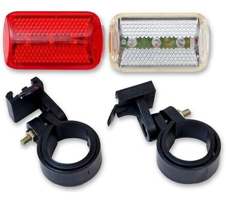 Cyklistický set, LED, VCAN VCN004