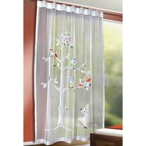 Baglyok gyerek függöny, 140 x 245 cm