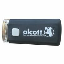 Alcott baterka na vodítko, černá