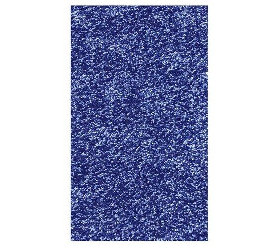 Kleine Wolke dywanik łazienkowy Fantasy niebieski, 60 x 100 cm