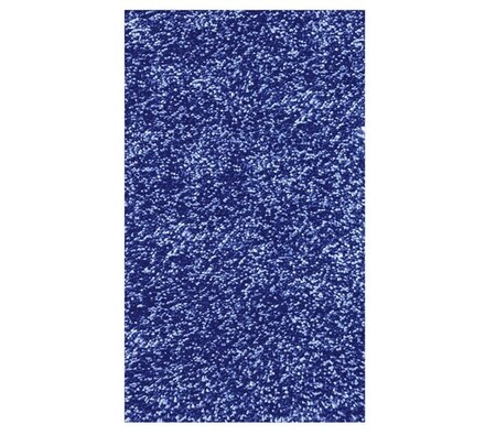 Kleine Wolke předložka Fantasy modrá, 60 x 100 cm