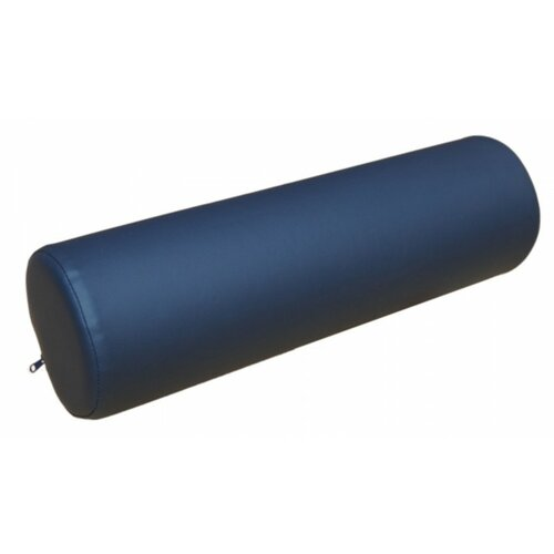 Polohovací valec modrá, 50 x 15 cm
