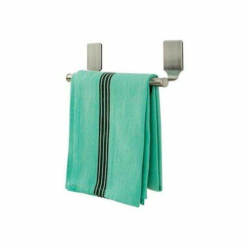 Compactor Magnetický vešiak na uteráky, 23,5 x 4,5 x 6,5 cm