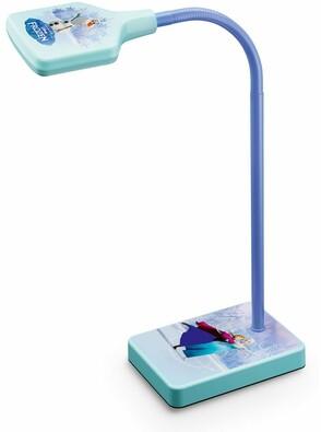 Philips stolní lampa Frozen
