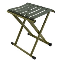Cattara Krzesło kempingowe składane Nature
