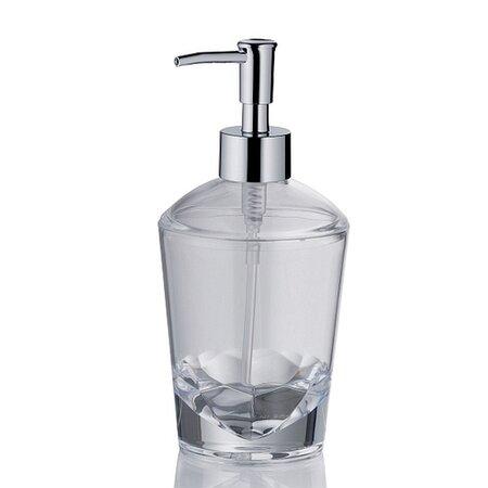Kela Dávkovač mýdla Leticia, 400 ml