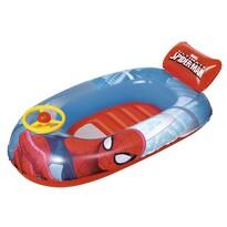 Barcă mică gonflabilă Bestway Spiderman, 112x 70 cm