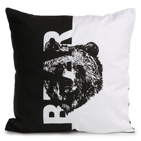 Altom Poszewka na poduszkę Bear, 40 x 40 cm