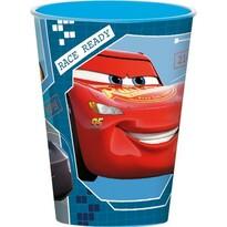 Plastový kelímek Cars Race Ready 260 ml