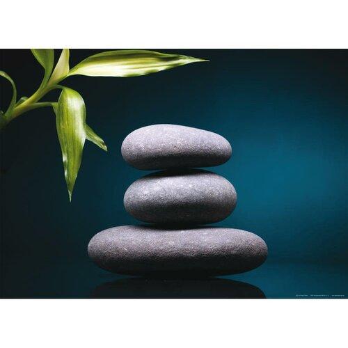 Fototapeta Stones, 160 x 115 cm