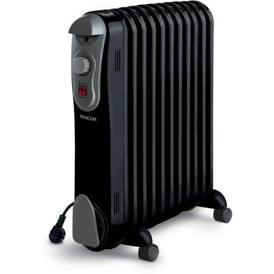 Sencor SOH 3111BK olejový radiátor