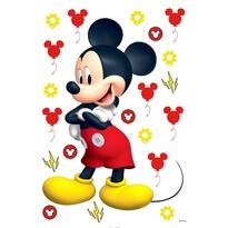 Decorațiune autocolantă Mickey Mouse 42,5 x 65 cm