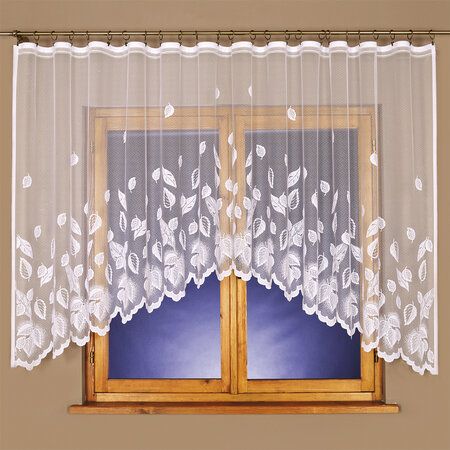 4Home Betty függöny, 300 x 150 cm