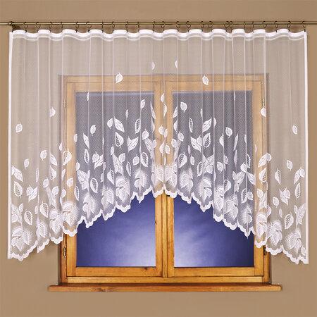 4Home függöny Betty, 350 x 175 cm
