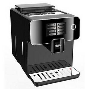 Bravo RM-A10 kávovar Rooma, čierna