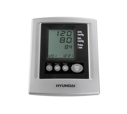Hyundai BPM 600 tlakoměr digitální