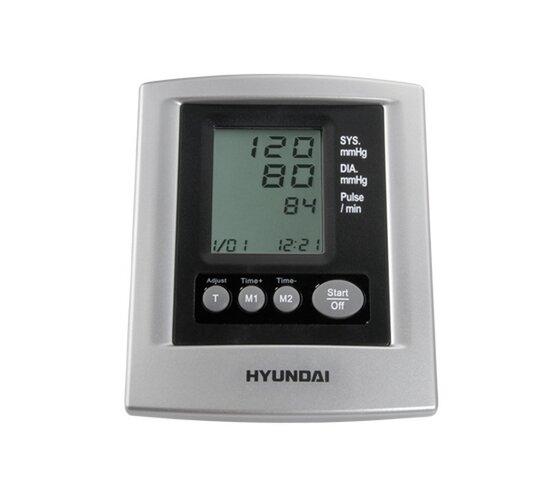Tlakomer Hyundai BPM 600, ramennej